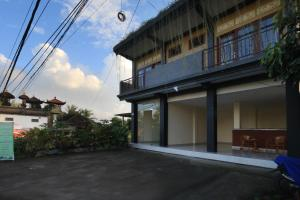 Pondok Iman Spa Ubud, Guest houses  Ubud - big - 9