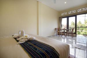 Pondok Iman Spa Ubud, Guest houses  Ubud - big - 8