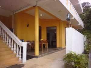 Hopson Resort, Apartmanok  Unawatuna - big - 139