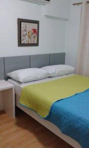 Two-Bedroom Condo Unit-One Oasis Davao