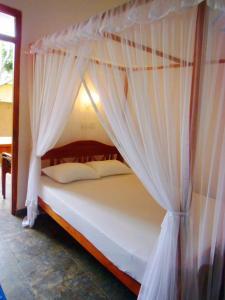 Hopson Resort, Apartmanok  Unawatuna - big - 42