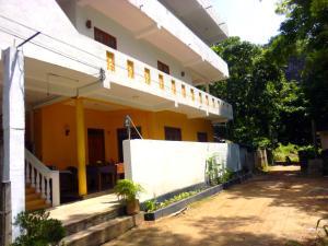 Hopson Resort, Apartmanok  Unawatuna - big - 129