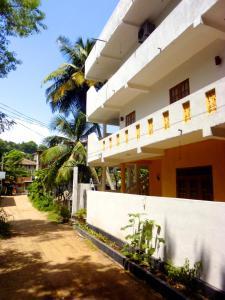 Hopson Resort, Apartmanok  Unawatuna - big - 130