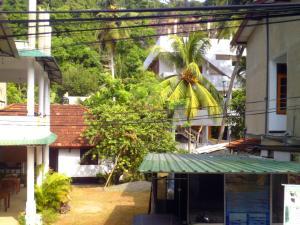 Hopson Resort, Apartmanok  Unawatuna - big - 131