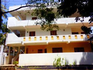 Hopson Resort, Apartmanok  Unawatuna - big - 132