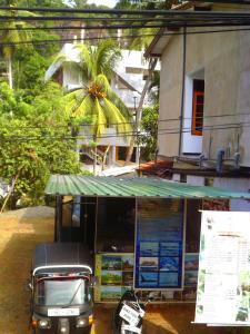 Hopson Resort, Apartmanok  Unawatuna - big - 133