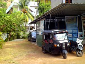 Hopson Resort, Apartmanok  Unawatuna - big - 135