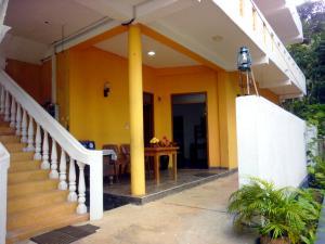 Hopson Resort, Apartmanok  Unawatuna - big - 138