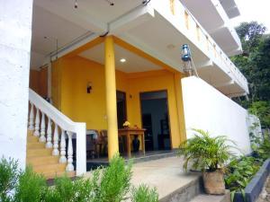 Hopson Resort, Apartmanok  Unawatuna - big - 137