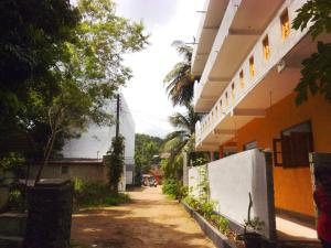 Hopson Resort, Apartmanok  Unawatuna - big - 136