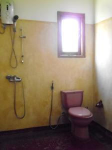 Hopson Resort, Apartmanok  Unawatuna - big - 54