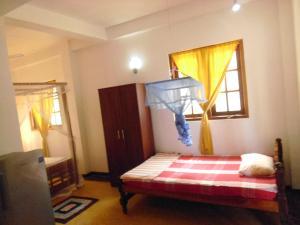 Hopson Resort, Apartmanok  Unawatuna - big - 56