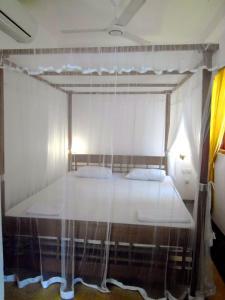 Hopson Resort, Apartmanok  Unawatuna - big - 61
