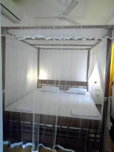 Hopson Resort, Apartmanok  Unawatuna - big - 62