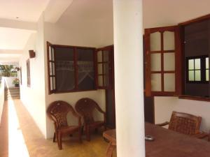 Hopson Resort, Apartmanok  Unawatuna - big - 64