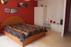 Apartment at Lenina 102