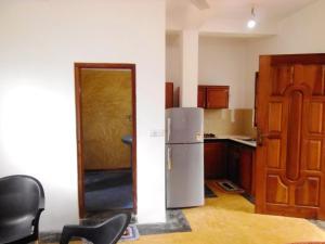 Hopson Resort, Apartmanok  Unawatuna - big - 67