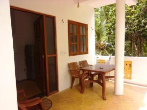 Hopson Resort, Apartmanok  Unawatuna - big - 1