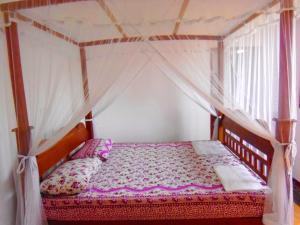 Hopson Resort, Apartmanok  Unawatuna - big - 79