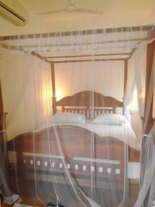 Hopson Resort, Apartmanok  Unawatuna - big - 88