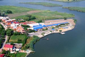 Mini-Hotel U reki