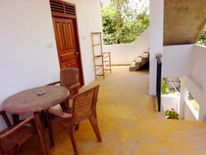 Hopson Resort, Apartmanok  Unawatuna - big - 95
