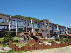 Luxury Apartment in Baikal Hill Residence