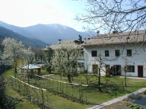Casa Collini, Ferienwohnungen  Pinzolo - big - 50