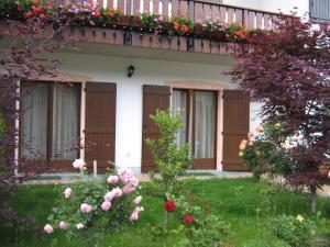 Casa Collini, Ferienwohnungen  Pinzolo - big - 52