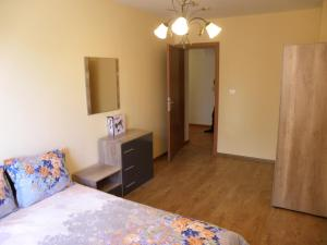 Apartments Kaloyan, Apartmanok  Veliko Tarnovo - big - 6