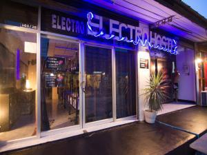 obrázek - Electro Hostel