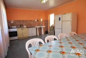 Guest House U Teti Mashi, Affittacamere  Dzhubga - big - 18