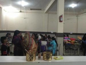 Hotel Golden Drive, Hotel  Lalitpur - big - 14