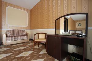 Отель Gallery Park - фото 15