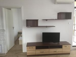 Aivazovskiy Park Apartment, Апартаменты  Поморие - big - 9