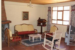 Mayu Wasi House, Penziony  Huaraz - big - 10