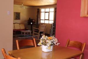 Mayu Wasi House, Penziony  Huaraz - big - 8