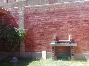 Mayu Wasi House, Penziony  Huaraz - big - 7