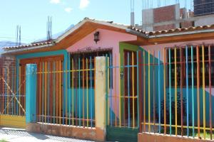 Mayu Wasi House, Penziony  Huaraz - big - 1