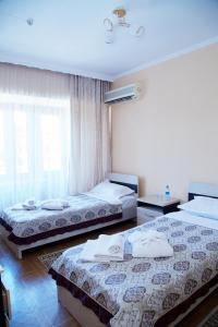 Отель Аксункар - фото 24