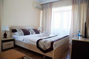 Отель Аксункар - фото 26