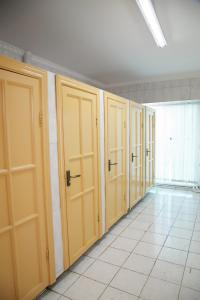 Отель Аксункар - фото 20