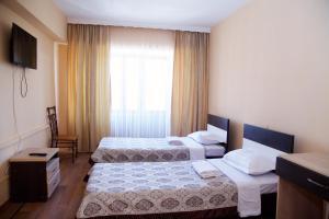 Отель Аксункар - фото 18