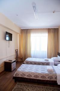 Отель Аксункар - фото 19