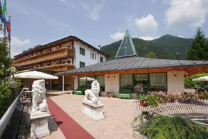Hotel Centro Benessere Gardel