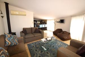Truffle Residences, Apartments  Kalkan - big - 31