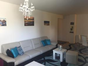 Luxury Apartment Faruk - фото 5