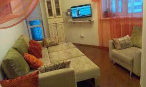 Апартаменты на Неманской улице - фото 25