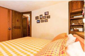 Mountain house 100 meters from cableway - Courmayeur