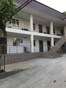 Гостевой дом Кабардинская 121 - фото 27